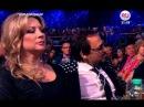 Киркоров вручает приз Артист года (Премия Ру-ТВ 2014)