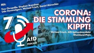 7 Tage Deutschland 07/21 - der AfD-Wochenendpodcast inkl. dem politischen Aschermittwoch aus Bayern