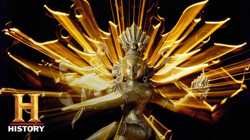 Ancient Aliens The Mighty Shiva (Season 11, Episode 15) | History
