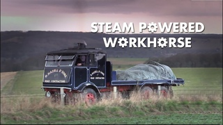 What's the Greatest Machine of the  Sentinel Steam Waggon?