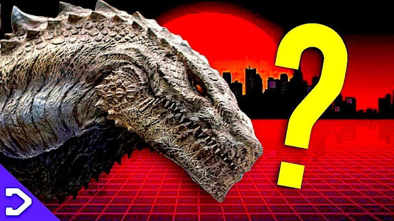 What Happened To The Godzilla 1998 SEQUEL