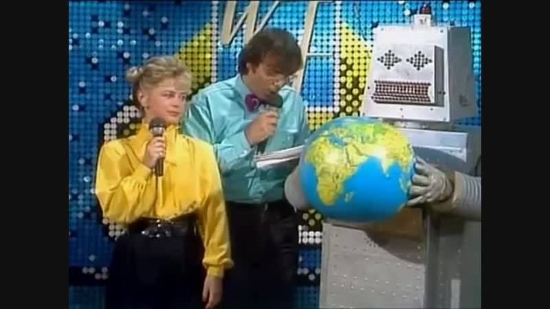 Miko Mission The World Is You (WWF-Club 1985) HQ Stereo.mp4