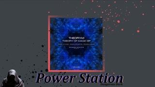 Theory-M – Primordial Sound (Original Mix) [Deepersense Music]
