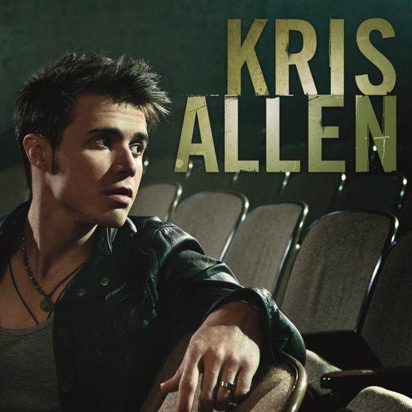 Kris Allen album Kris Allen (Deluxe Version)