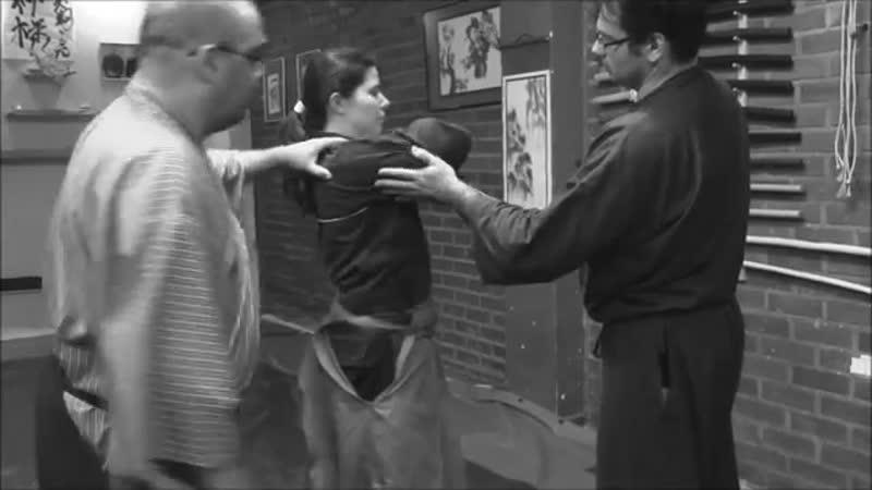 Ogawa Ryu 自然の伝統 Shizen no Dentou 捕り縄 TORINAWA 鰕の手 TORINAWA Ebi no te Classic Study 2015 YouTube 360p