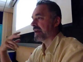 Jordan Peterson - The Importance of Rough-and-Tumble Play