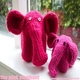 F.Smid - The Pink Elephant