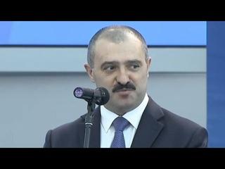 Первый национальный форум атлетов прошел в Минске. Панорама