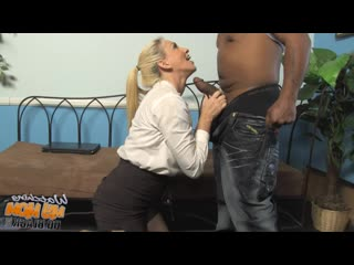 Watching my mom go black | Cayla Craves | BBC | Interracial | MILF | Cuckold