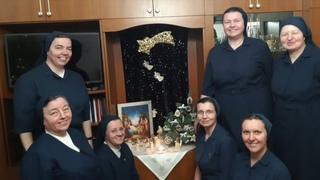 Иисус, Ты заметил меня... - 3. Сестры Дочери Милосердия св. Викентия де Поль