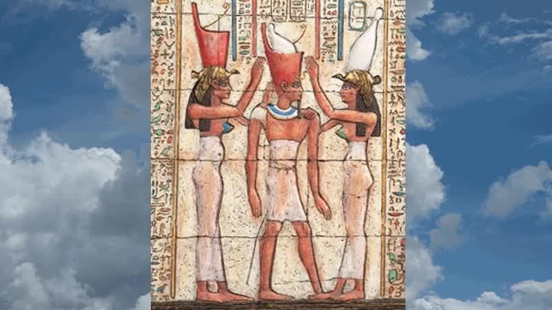 Египет экскурсия заставка