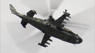 """Вертолет Камов Ка-52 """"Аллигатор"""" в Кубинке / Армия -2020 / Авиация России / Helicopter of Russia /"""