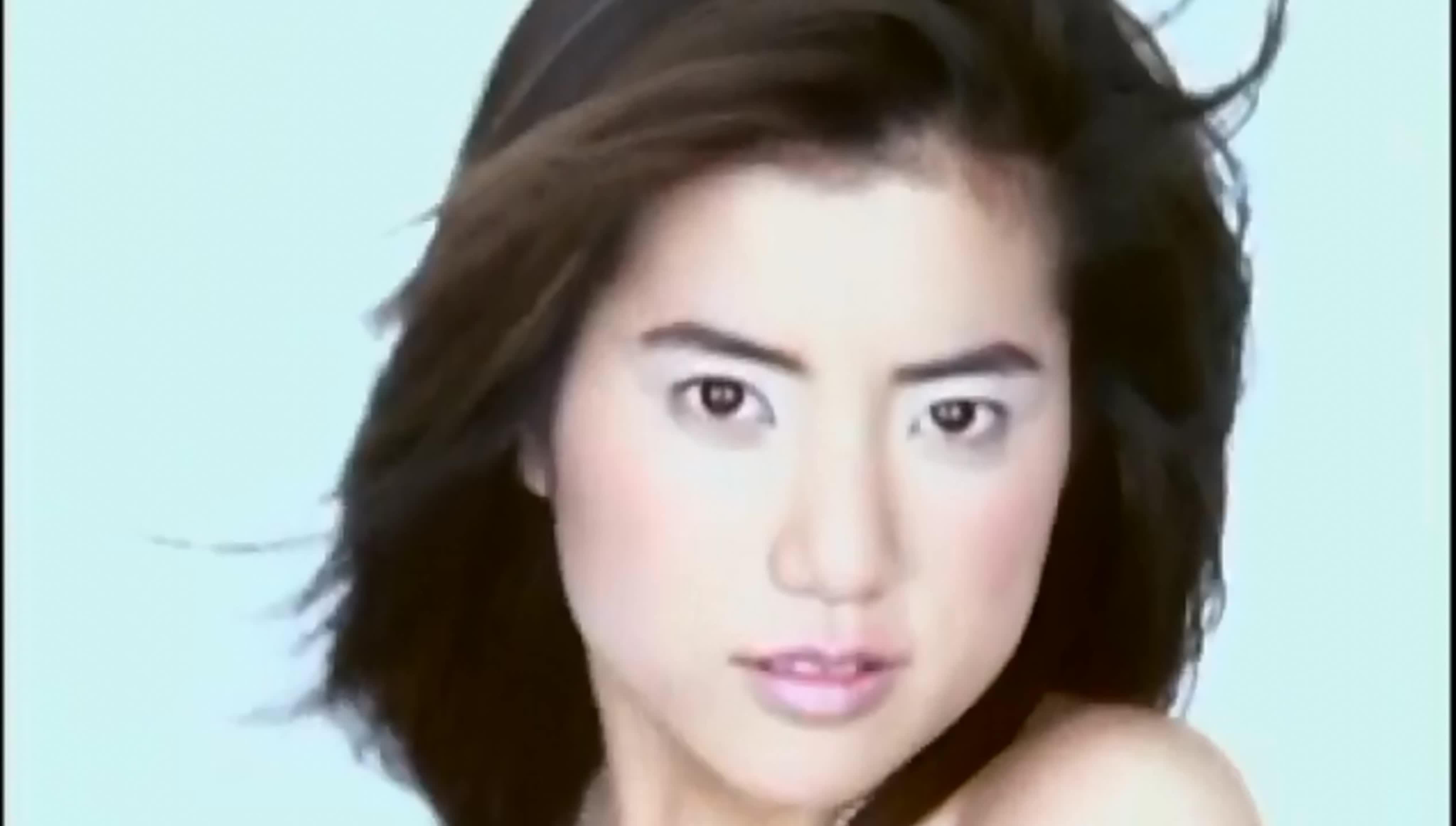Hitomi candy girl sexy сексуальная японская певица хитоми