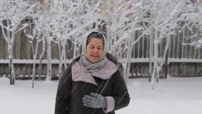 Поздравление с Праздником Благовещения Пресвятой Богородицы матушка Валентина Корниенко