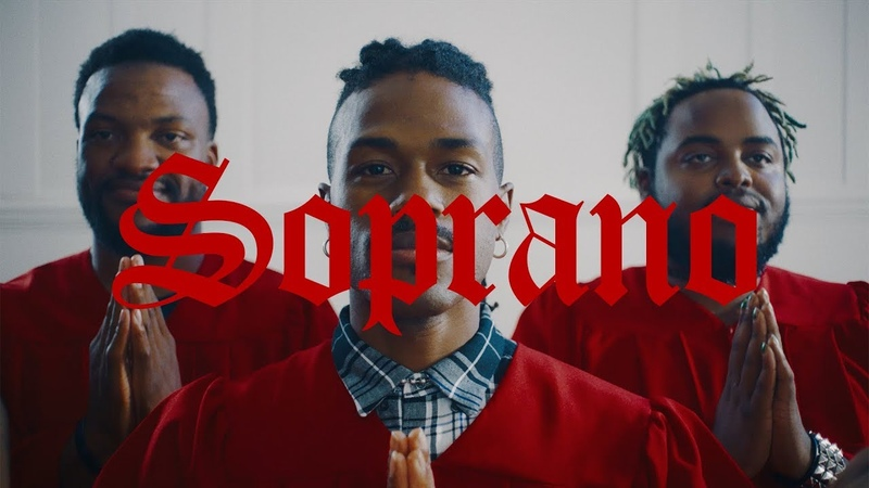 DUCKWRTH SOPRANO Official Music Video