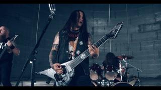 EKTOMORF - Smashing The Past (Official Video) | Napalm Records