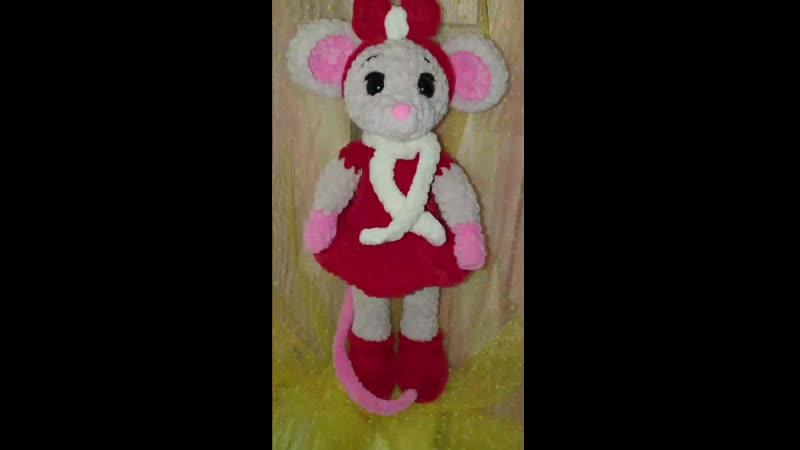 Мышка-Санта.mp4