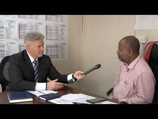 Интервью с менеджером проектов fast building contracting
