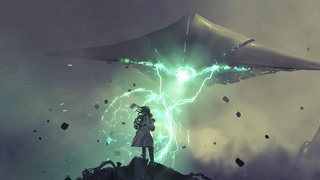 """Epic Dramatic Music: """"Sunder"""" by @Really Slow Motion"""