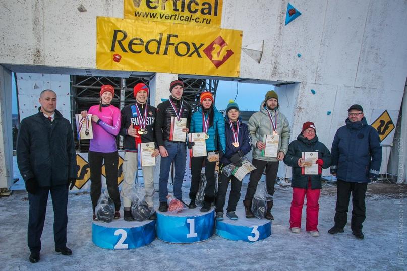 Главные отечественные ледолазные старты сезона финишировали в городе Кирове в минувшие выходные – чемпионат и первенство России по альпинизму. Всем было что доказывать и что терять…, изображение №70