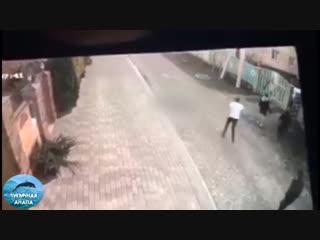 В Супсехе (Анапа) мужчина из-за громкой музыки застрелил двух соседей