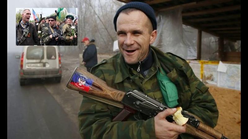 Топ-чиновник порівнює українських військових з російськими найманцями.