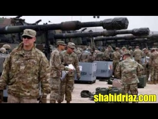 We don't want to stay in Afghanistan because we need to keep an eye on China |  Secretary Jen, 2021,