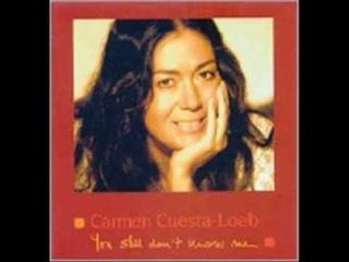 Carmen Cuesta Loeb - Todo para ti