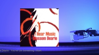 Blossom Dearie - You've Got Something I Want