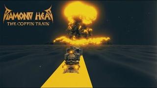 Diamond Head - The Coffin Train (Official Video)