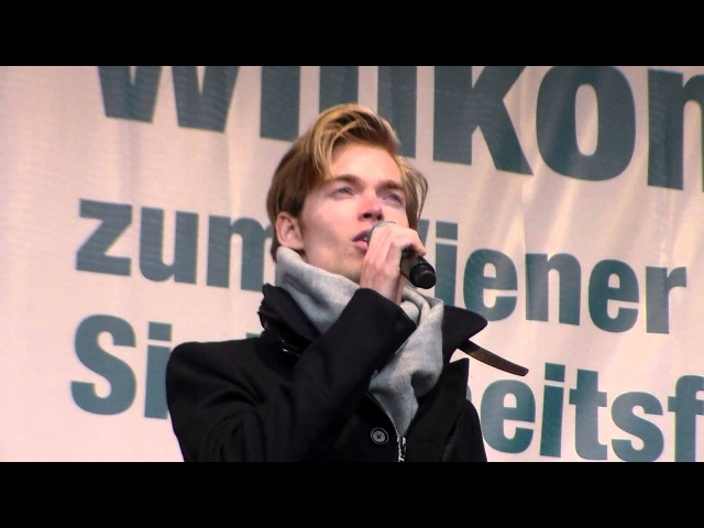 Mozart Oedo Kuipers Ich bin Musik