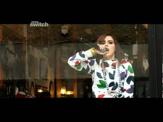 Lady Sovereign - So Human (SOUND' 21st March 2009)