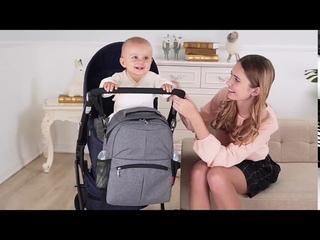 Сумка для подгузников, сумка для беременных, высококачественный дышащий рюкзак для мам, дорожный рюкзак для ухода за ребенком,