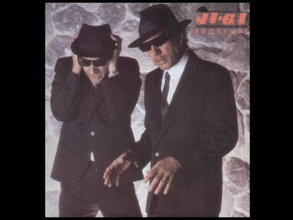 24 Ore JA GA Brothers 1983 Giorgio Gaber e Enzo Jannacci