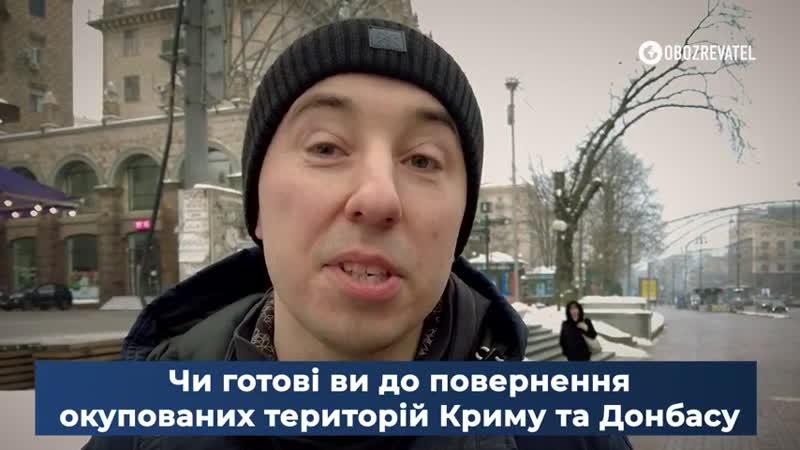 У украинцев большая надежда на Навального и на смуту