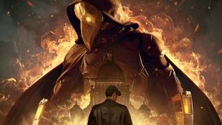 Майор Гром: Чумной Доктор (2021) Трейлер