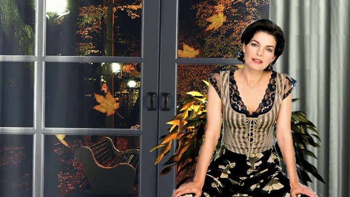 Лена Василёк и группа Белый День ОСЕНЬ