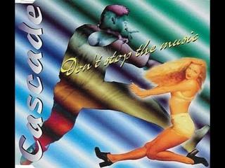 Eurodance Hits 1994 (part 4)