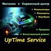 Ремонт Телевизоров Ноутбуков Планшетов UpTime