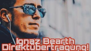 Ignaz Bearth LIVE - zu Gast die schweizer Filmproduzentin Joyce! Wir sprechen über Jair Bolsonaro ;)