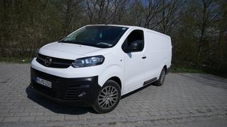 OPEL VIVARO 2019 2.0 L. 90 KW. Такого автомобіля в УКРАЇНІ ще немає!!!