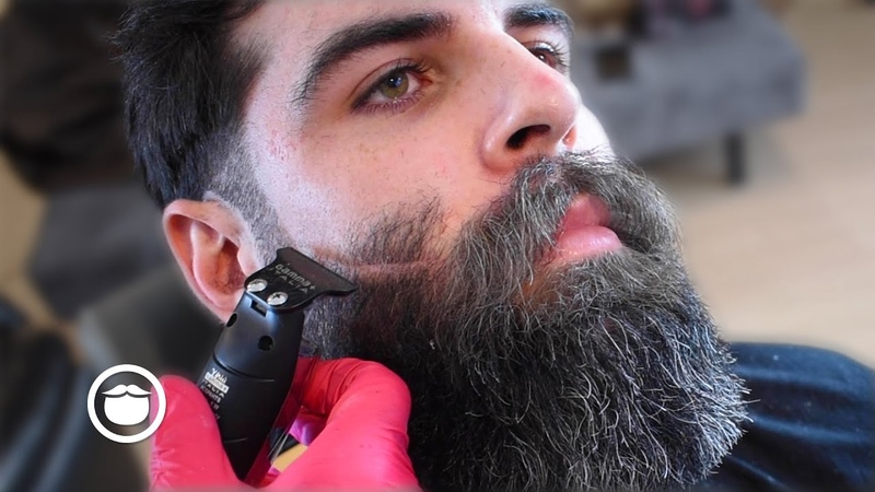Attractive Guy's Barbershop Haircut Takes His Looks to the Next Level Tipp the Barber