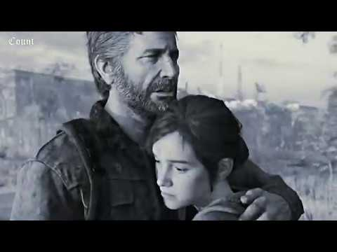 Joel and Ellie твоя любовь сильнее чем мир Last of Us 2