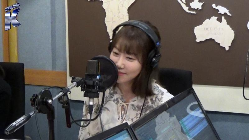 [Sound K] 여은 (멜로디데이) (Yeoeun of MelodyDay) - 이젠 잊기로 해요 (Lets Forget it) (응답하라 1998Reply 1988 OST)