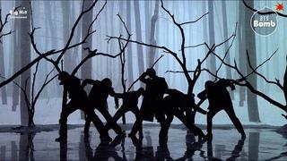 [BANGTAN BOMB] 'Black Swan' Stage CAM (BTS focus) @ 2020 SBS 가요대전 - BTS (방탄소년단)