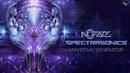 NoFace Spectra Sonics - Universal Generator