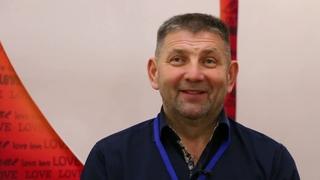 «Һөнәр»- интервью. Буа драмтеатры директоры Р.Садриев һәм Минзәлә драмтеатры директоры И.Гайниев.