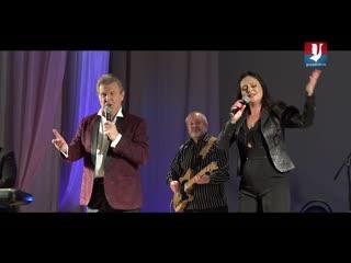 Лев Лещенко - концерт в Гусь-Хрустальном