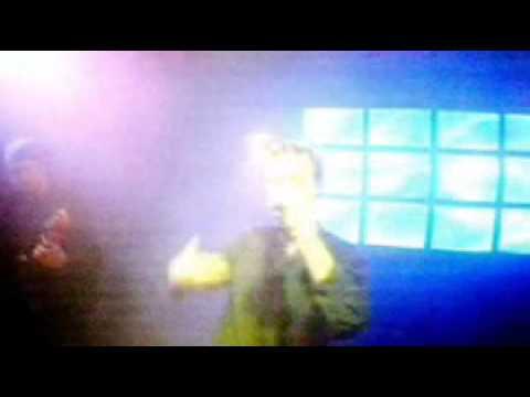 Industrial metal techno - Saints Of Eden - Overload