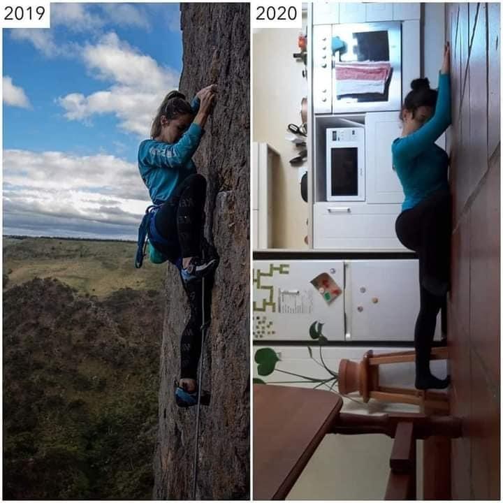 Путешествия 2019 и 2020